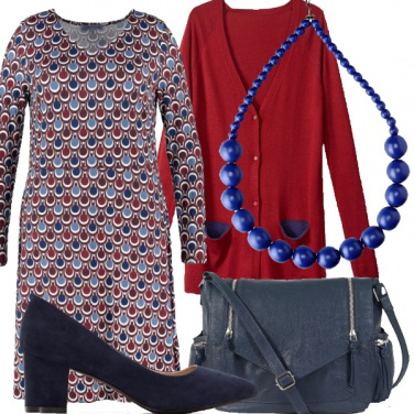 Outfit Super trendy