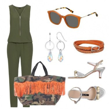 Outfit TSK Trendy #16814