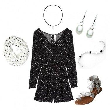 Outfit Con gusto e con brio