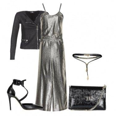 Outfit Brilla di stile
