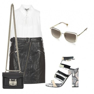 Outfit Rockin\' around