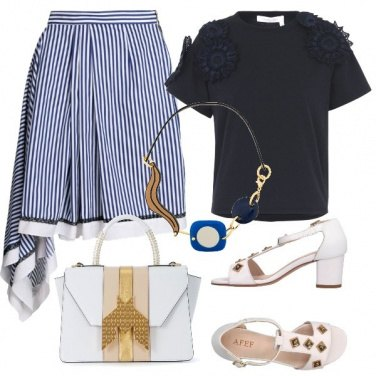 Outfit Yachting club