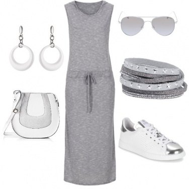 Outfit Basic #11554