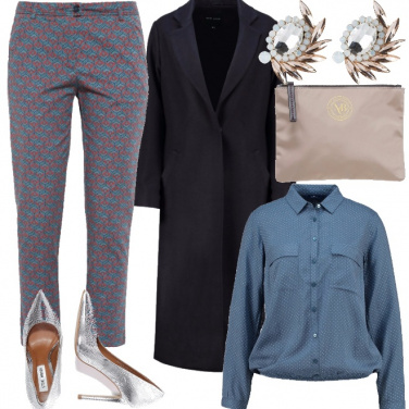 Outfit Easy elegance