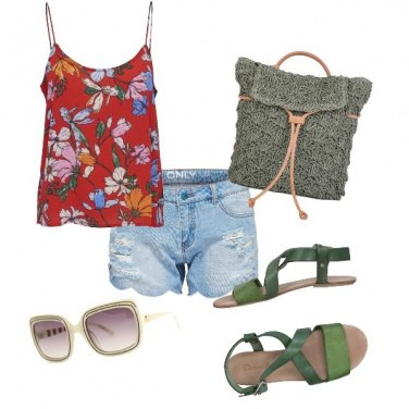 Outfit Shorts1