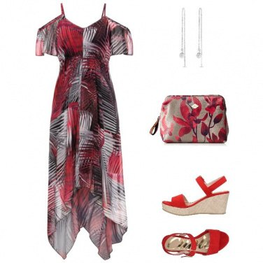 Outfit Cena in Spiaggia!
