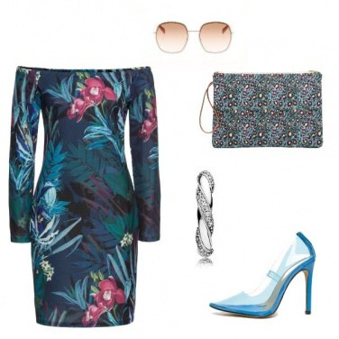 Outfit Sexy #2328