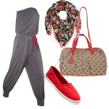 Outfit Urban #5300