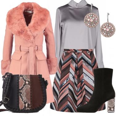 Outfit E\' venerdì