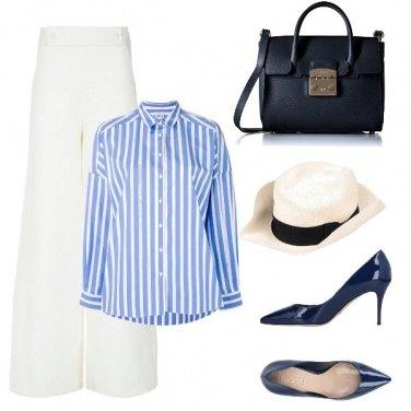 Outfit Come Meghan a Wimbledon