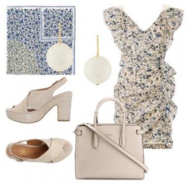Outfit CMPS Fresca e femminile