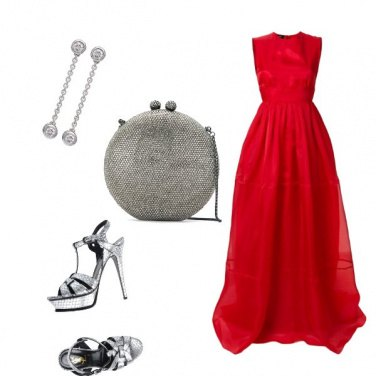 Outfit Chic #11049