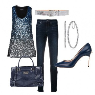 Outfit Chic #11050