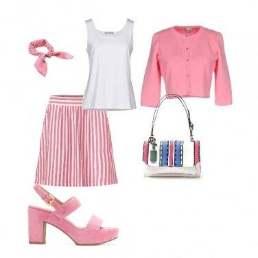 Outfit Gita in campagna