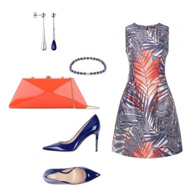 Outfit Tofly_premium wedding