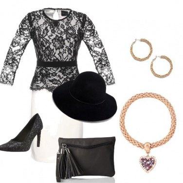 Outfit Bon Ton #7933
