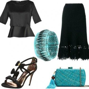 Outfit Bon Ton #7969