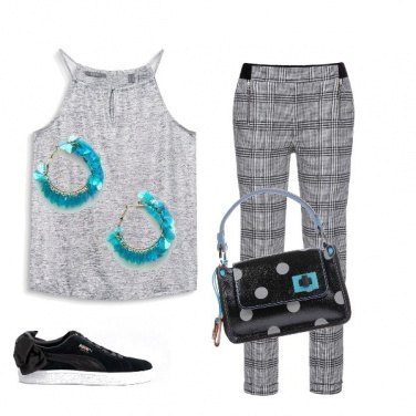 Outfit Urban #5306