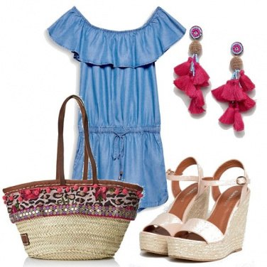 Outfit Trendy #16862