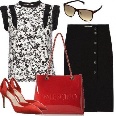 Outfit Bon Ton #7937