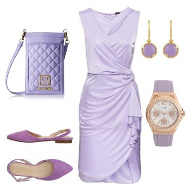 Outfit Glicine look