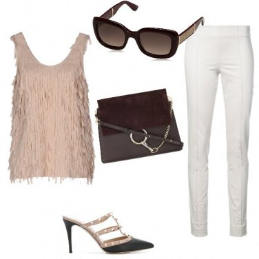Outfit Bon Ton #7939