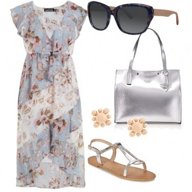 Outfit Basic #11572