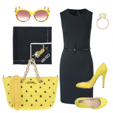 Outfit Bon Ton #7943