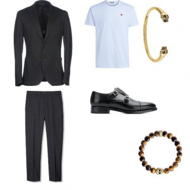 Outfit Casual #3641