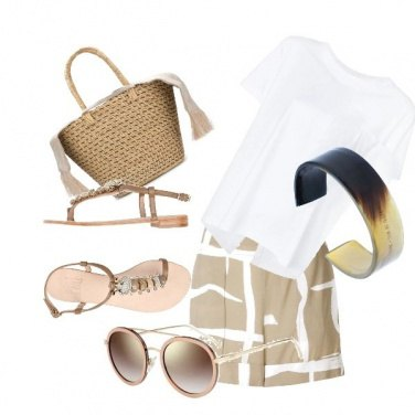 Outfit Total look #134709