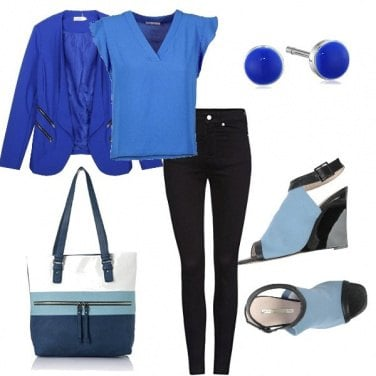 Outfit Urban #5310