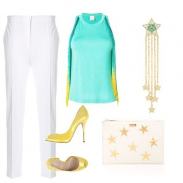 Outfit Trendy #16870