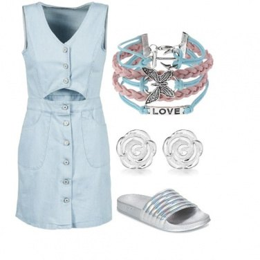 Outfit Trendy #16879