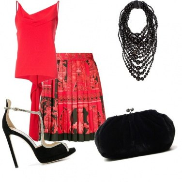 Outfit Trendy #16883