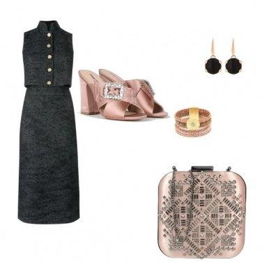 Outfit Bon Ton #7954
