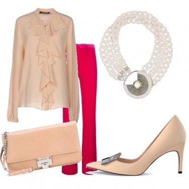 Outfit Bon Ton #7955