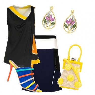 Outfit Trendy #16885
