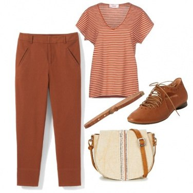 Outfit 63-basic