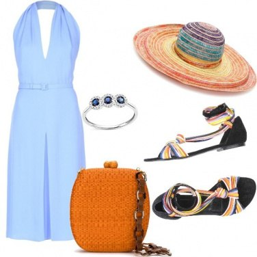 Outfit Basic #11586