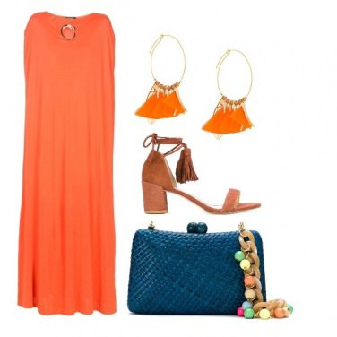 Outfit Trendy #16888