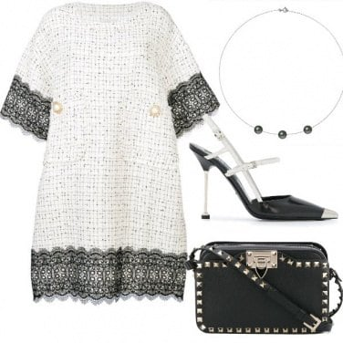 Outfit Basic #11587