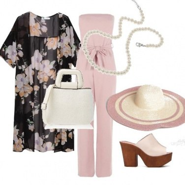 Outfit Bon Ton #7962