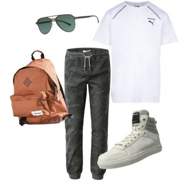 Outfit Urban #1138