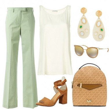 Outfit Trendy #16892