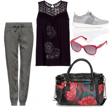 Outfit Urban