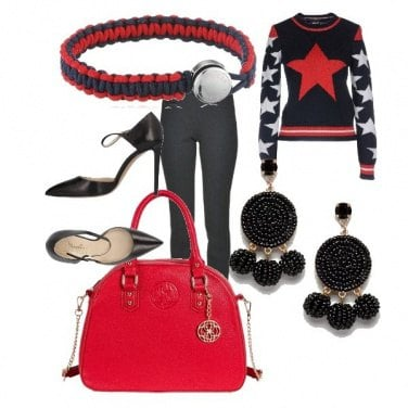 Outfit Total look #134829
