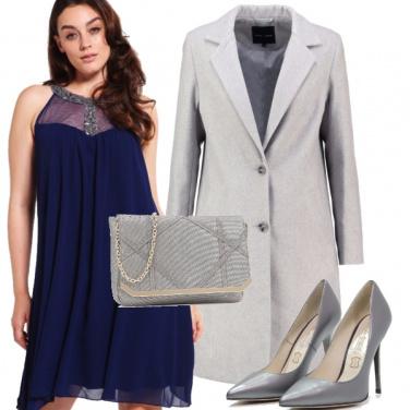 Outfit Cerimonia per curvy