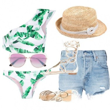 Outfit Trendy #16903