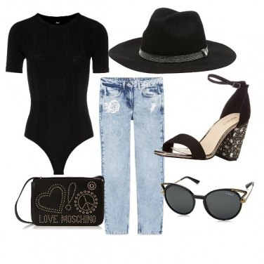 Outfit Chic #11075