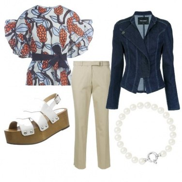 Outfit Trendy #16905
